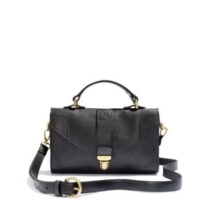 Madewell The Love Lock Minibag